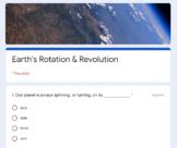 Crash Course Kids | Earth's Rotation & Revolution | Google