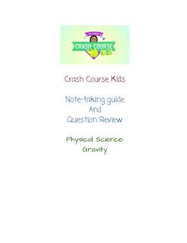Crash Course Kids  Gravity