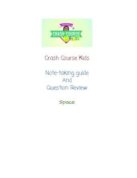 Crash Course Kids:  Space