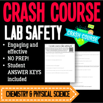 Crash Course: Lab Techniques and Lab Safety  Eps. #21