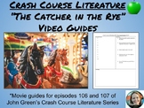 Crash Course Literature-The Catcher in the Rye Part 2-Stud