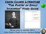 Crash Course Literature-The Poetry of Emily Dickinson-Stud