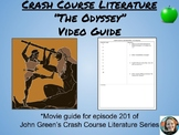 Crash Course Literature-The Odyssey-Study Guide #9