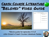 Crash Course Literature-Beloved-Study Guide #22