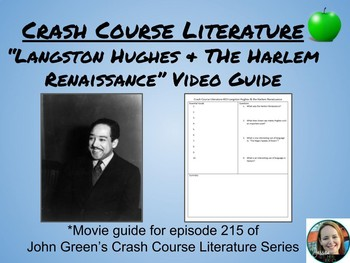 Harlem renaissance video