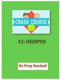 Crash Course Literature: Oedipus (Study Guide)
