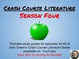 Crash Course Literature Season 4 Bundle Pack