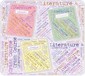 Crash Course Literature Season 4 Ep. 3 & 4 The Handmaid's Tale - Margaret Atwood