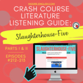 Crash Course Literature: Slaughterhouse-Five Listening Guide