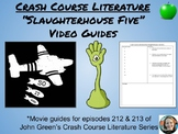 Crash Course Literature-Slaughterhouse Five Part 1-Study G