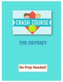 Crash Course Literature: The Odyssey (Study Guide)