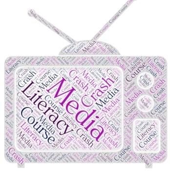 Crash Course Media Literacy Complete Bundle 1-12 Questions & Key