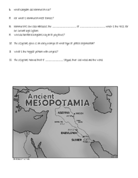 Crash Course: Mesopotamia