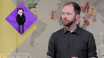 Crash Course Mythology Bundle Episodes 1-15 Bundle Questions & Answer Key