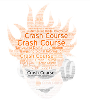 Crash Course Navigating Digital Information 5 Using Wikipedia  Q & A Key