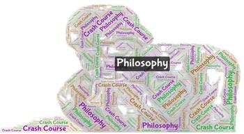 Crash Course Philosophy Complete Bundle Episodes # 1-46  Q & A Key