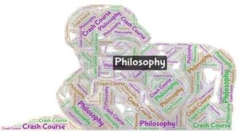 Crash Course Philosophy Episodes # 21-30 Bundle Q & A Key