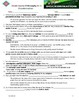 Crash Course Philosophy Episodes # 41-46 Bundle Questions & Answer Key