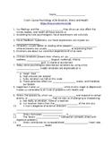 Crash Course Psychology #26: Emotion, Stress Health Fill-i