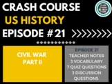 Crash Course Reconstruction Ep. 22