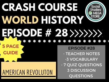 Crash Course Russia Ep. 20