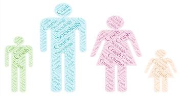 Crash Course Sociology Bundle Episodes # 11-15 Questions & Key
