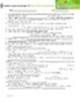 Crash Course Sociology E#9 Max Weber & Modernity  Questions & Key