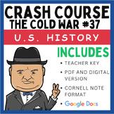 Crash Course U.S. History: The Cold War #37