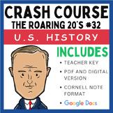Crash Course U.S. History: The Roaring 20's #32