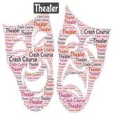 Crash Course Theater Episode Bundle 1-10 Questions & Answer Key
