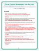 Crash Course U.S. Government Worksheets Episodes 26-30