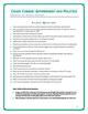 Crash Course U.S. Government Worksheets Episodes 41-45