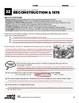 Crash Course U.S. History 22:  Reconstruction & 1876