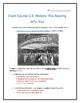 Crash Course U.S. History #32- The Roaring 20's Video Analysis