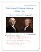 Crash Course U.S. History #9- Emerging Politics Video Analysis