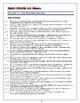 Crash Course U.S. History Worksheets: Episodes 26-30