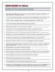Crash Course U.S. History Worksheets: Episodes 41-47