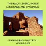 Crash Course US History 1: Viewing Guide and Answer Key