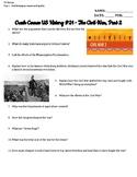 Crash Course US History 21-30 Bundle