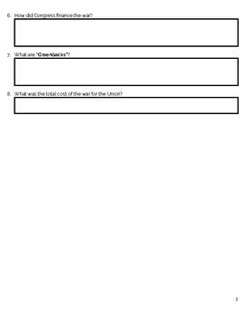 Crash Course US History #21 - The Civil War Part 2