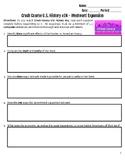 Crash Course US History #24 - Westward Expansion