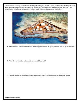 Crash Course US History Episode 2 Worksheet Pack