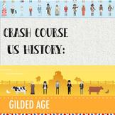 Crash Course - US History: Gilded Age Politics (#26)