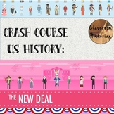 Crash Course - US History: New Deal (#34)