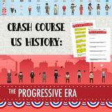Crash Course - US History: Progressive Era (#27)