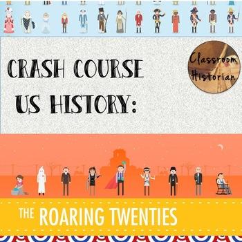 Crash Course - US History: Roaring Twenties