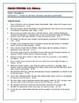 Crash Course U.S. History Worksheets: Episodes 6-10