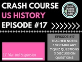 Crash Course War and Expansion Ep. 17