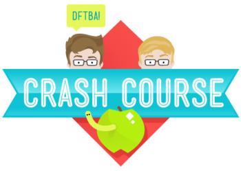 Crash Course World History #11