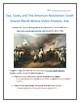 Crash Course World History #28- The American Revolution Video Analysis